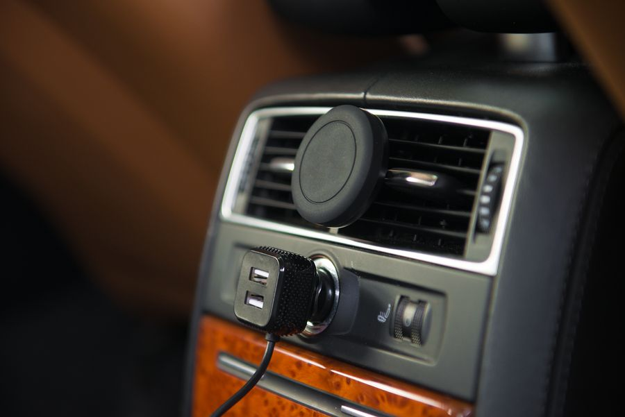 car phone charger amazon to israel