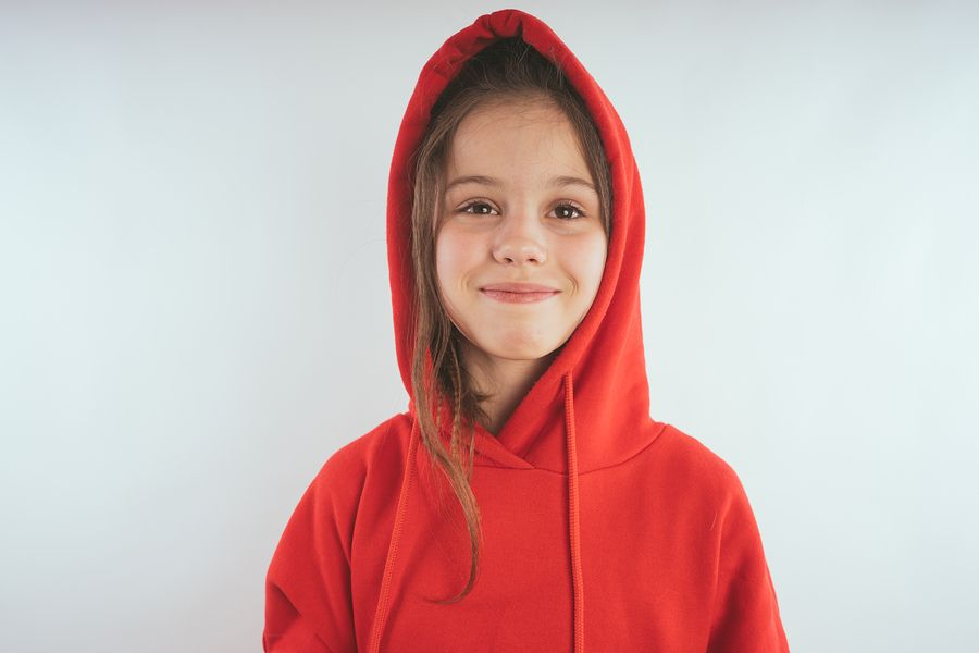 girls hoodies and sweatshirts delivered to israel