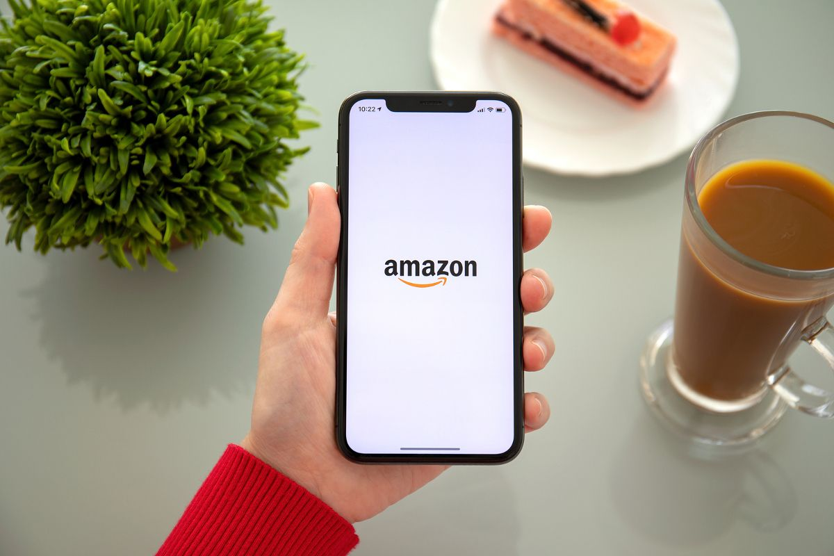 how to order from amazon to israel