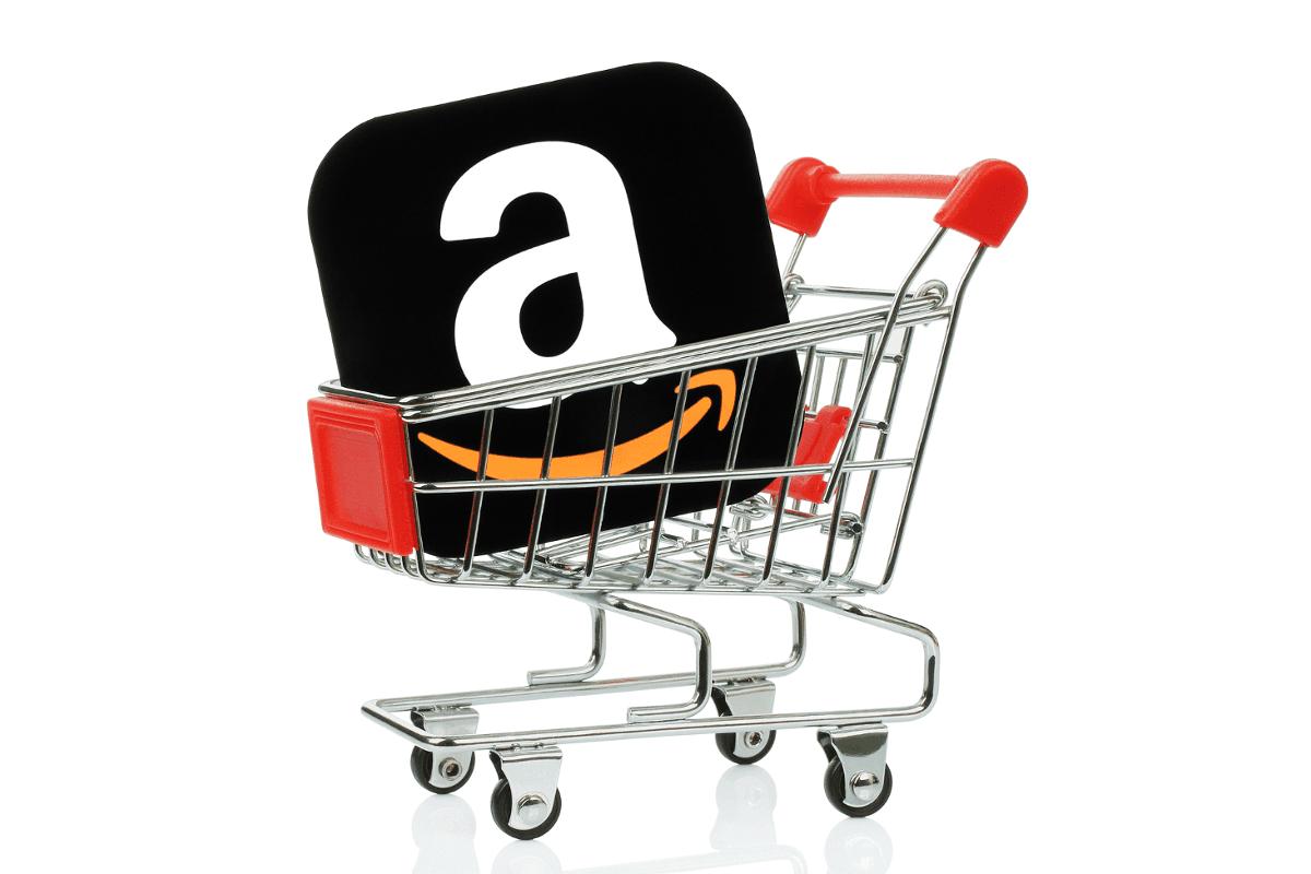 managing carts on amazon