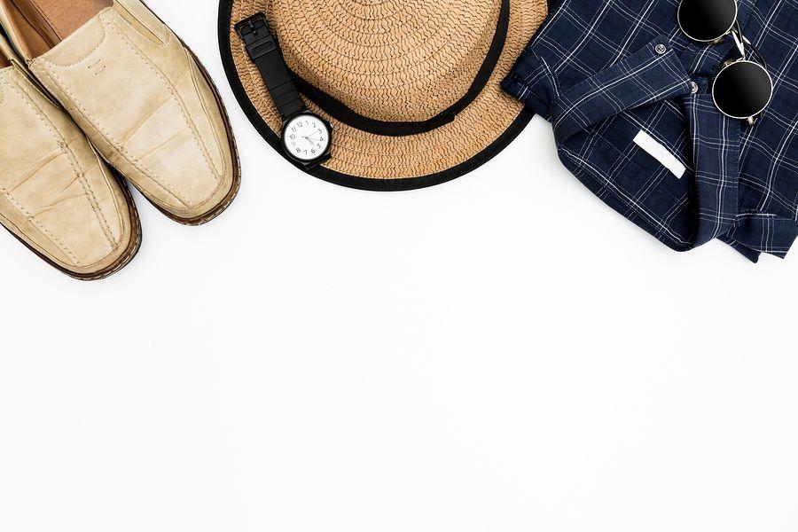 men's fashion delivered to isreal