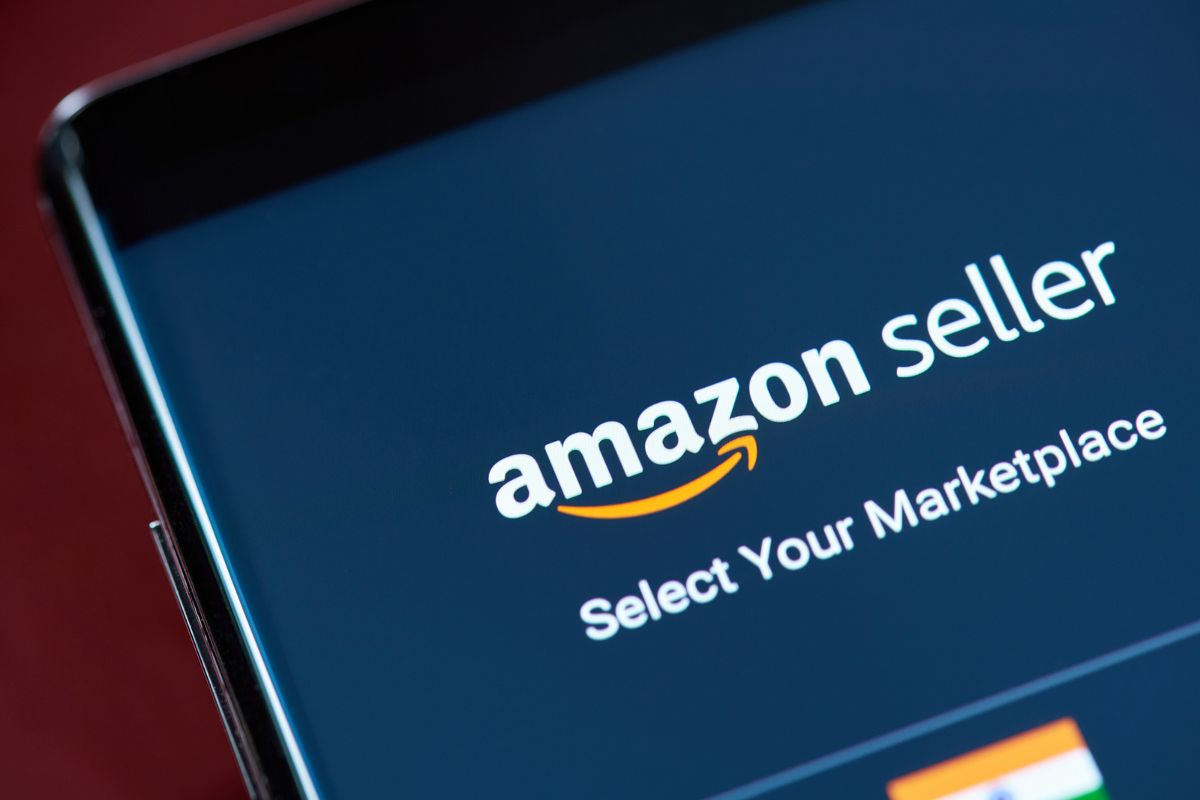 third party sellers on amazon